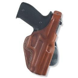 Glock 21 Leather Holster