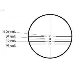 Centerpoint Multi Line 4 X 32Mm Crossbow Scope Lc432Erg2