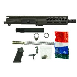 Ghost Firearms  300 Blackout Complete Upper Receiver w/Pistol Lower Parts  Kit