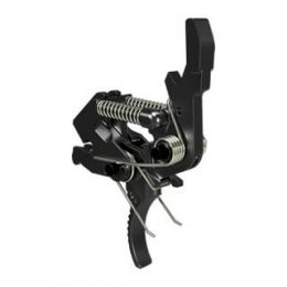 HIPERFIRE HIPERTOUCH 24 Competition AR Fire-Control Group w/Straight  Trigger, 2 5/3 5lb Pull Weight