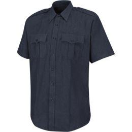 Horace Small Sentry Plus Shirt Dark Navy RGL