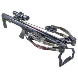 Killer Instinct Furious Pro 9 5 Crossbow