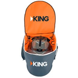 KING TAILGATER SECURITY ALARM