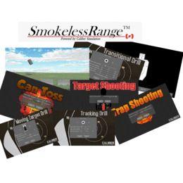 Laser Ammo Smokeless Range 2 0 Simulator