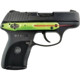 LaserLyte Red Laser Sight, Zombie Edition - Ruger LC9, Kel
