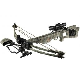 Leapers UTG 4x32 Pro 5-Step Reticle Crossbow Scope