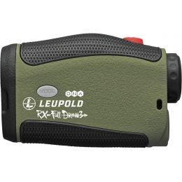 Leupold RX-FullDraw3 w/DNA Digital Laser Rangefinder
