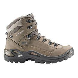 Lowa Women's Renegade GTX Mid Hiking Boots   Outdoorplay