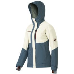 new products discount sale the latest Mammut Argentera HS Hooded Jacket - Women's | 5 Star Rating ...