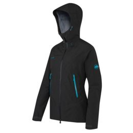 detailed look c33ea 9db4b Mammut Ridge Jacket - Womens | Free Shipping over $49!