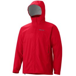 Marmot Precip Jacket Clearance Men's Team Red Gratis  Free