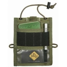 Maxpedition Traveler Deluxe Passport Holder and Organizer