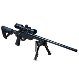MDT LSS-22 Chassis System for Ruger American