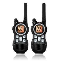 2x Battery Pack for Motorola Talkabout 2//Two Way Radio Walkie Talkie
