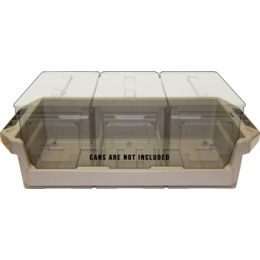 MTM Ammo Can Tray for Metal Cans 30-50 Cal