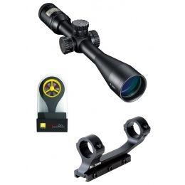 Nikon M-308 4-16x42mm Riflescope | 4 6 Star Rating Free