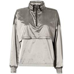 Oakley Oakley Luxe Nylon Puffy Jacket Womens