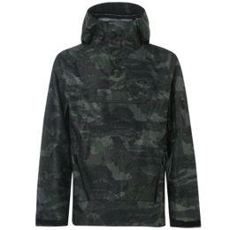 Oakley Snow Shell Jacket 10K 2L Anorak Mens | Free