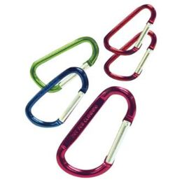 Outdoor Products Carabiner Multi Pack Set