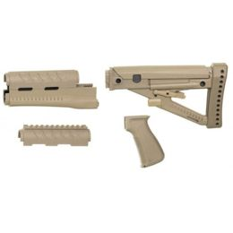 ProMag Archangel OPFOR Yugo PAP AK Furniture Kit w/Buttstock/Forend/Pistol  Grip