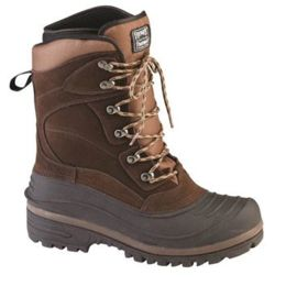 Reliable Chaco For Men Brown Chocolate Hiking Boots & Shoes