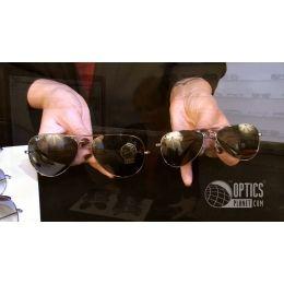 2df122ed14 Ray-Ban Aviator Large Metal Prescription Sunglasses