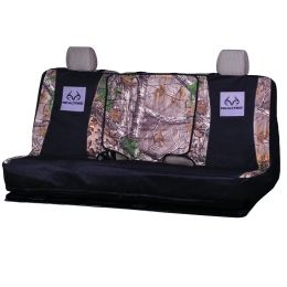 Tremendous Realtree Bench Seat Cover Free Shipping Over 49 Caraccident5 Cool Chair Designs And Ideas Caraccident5Info