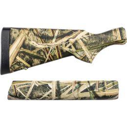 Remington 17829 1100/11-87 12GA Shotgun Stock/Forend Synthetic Mossy