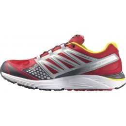 revendeur 86be2 8f5e0 Salomon Men's City Trail Series X-Wind Pro Running Shoes ...