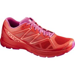 Salomon Sonic Pro 2 Road Running Shoe Womens