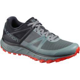 salomon women's trailster w trail running shoes 12