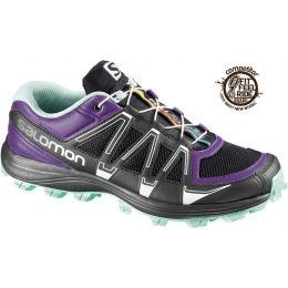 salomon fellraiser women's trail running shoes sale