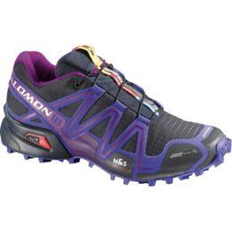 salomon 4d gtx, Salomon Mountain Trail Running SPEEDCROSS 3