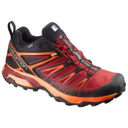 online store f6869 584a7 Salomon X ULTRA 3 GTX Hiking Boots - Men's | Customer Rated ...