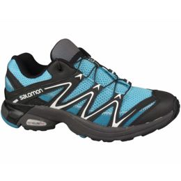 many styles on feet images of lace up in Salomon XT Salta Trail Running Shoe - Women's | Free ...