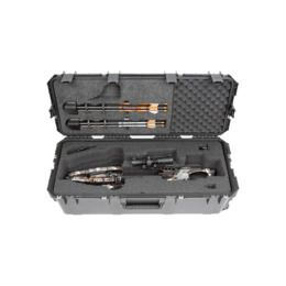 SKB Cases iSeries 3613-12 Ultimate Waterproof Ten Point or Ravin Crossbow  Case