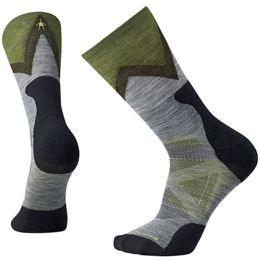 SmartWool Mens PhD Outdoor Approach Mini Socks Past Season