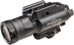 SureFire Masterfire Ultra-High-Output 600 Lumens White LED + Green Laser  WeaponLight
