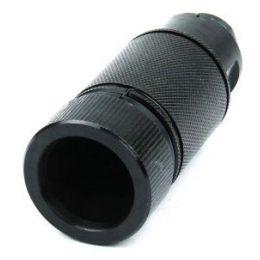 Tacfire  223/ 556 1/2inX28 Thread Krinkov Style Muzzle Brake