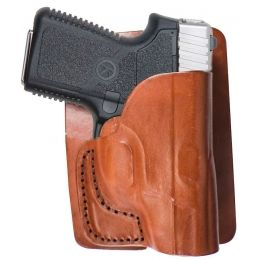 Tagua Gunleather Ruger LCP Back Pocket Holster | Free