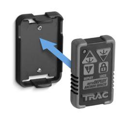 T10219-G3 TRAC Deckboat 40 Autodeploy Electric Anchor Winch w//Wireless Remote