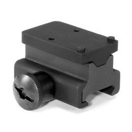 Trijicon Tall Picatinny Rail Mount for RMR Sights
