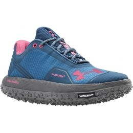 finest selection c8e61 3c2a4 Under Armour Fat Tire Low Trail Running Shoe - Womens | Free ...