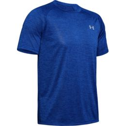 Under Armour 13264130013X Tech 2.0 Mens 3X-Large Black Short Sleeve T-Shirt