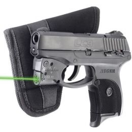 Viridian Reactor 5 Green Laser Sight for Ruger LC Pistols w