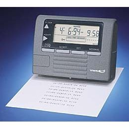 VWR Time and Number Printer 3260 | Free Shipping over $49!