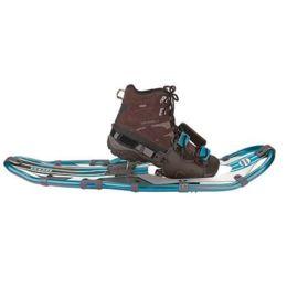 Yukon Charlie's YC PRO II Women's Snowshoe 821, Ice Blue