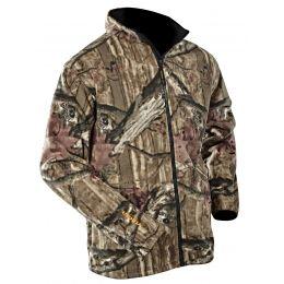 Yukon Gear Extreme Fleece Jacket   5 Star Rating Free