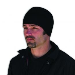Zan Helmet Liner Black