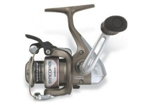 Shimano Sienna Front Drag Spinning Fishing Reel